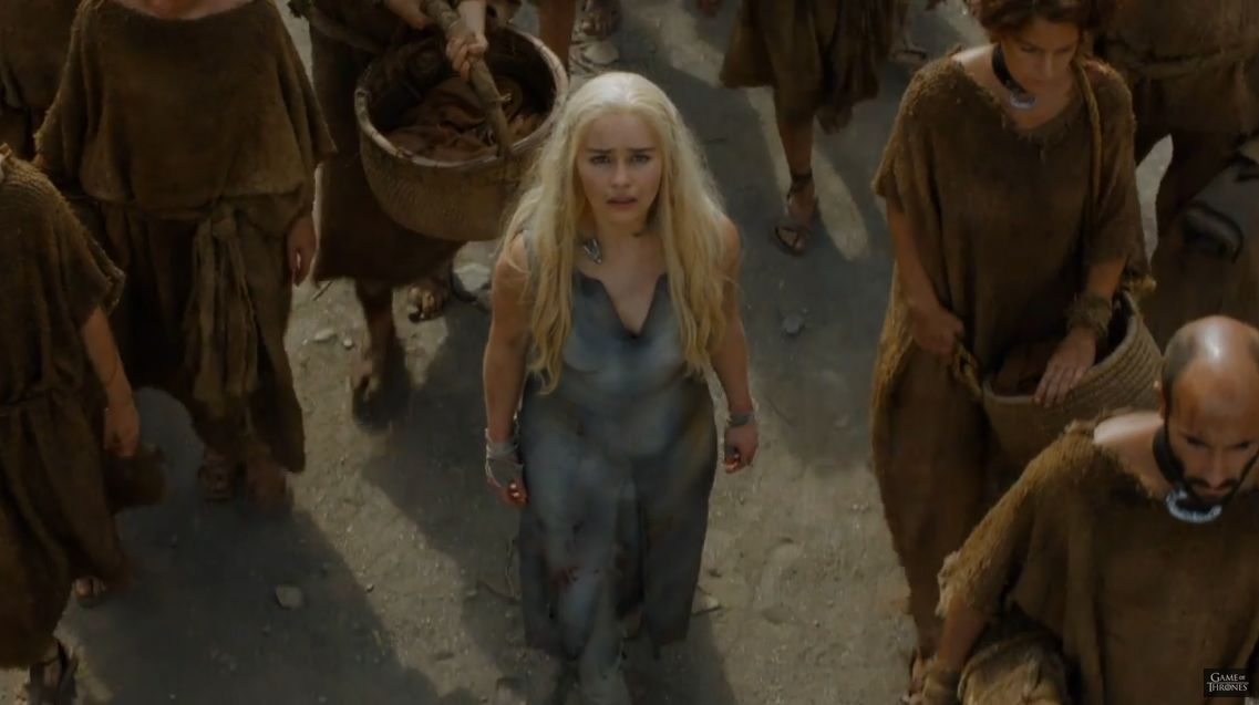 Game of Thrones : Le trailer de la saison 6 est sorti !