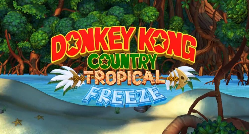 Donkey Kong Country : Tropical Freeze : Notre solution complète !