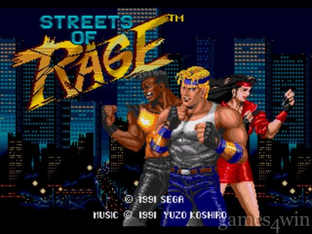 Streets Of Rage : Notre solution complète !