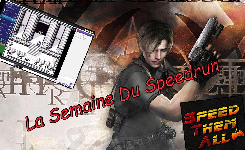 Speedrun, World Record et Streaming