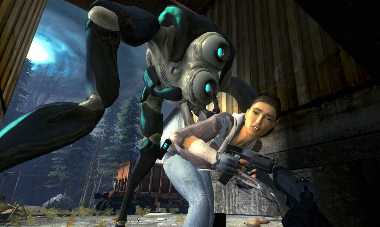 Speedrun : Finir Half-Life 2 en 40 minutes, c'est possible !