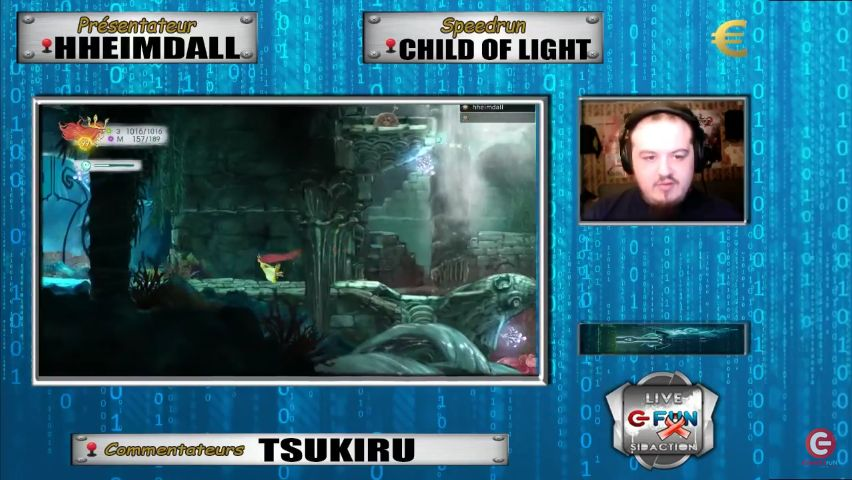 Speedrun : Nous terminons Child of Light en 1h avec le
