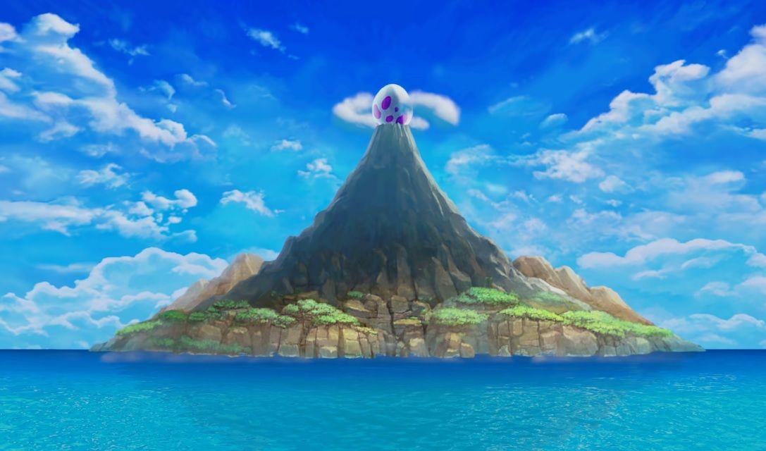 The Legend of Zelda - Link's Awakening : La Hype est là ! Découvrez le trailer Overview du jeu...