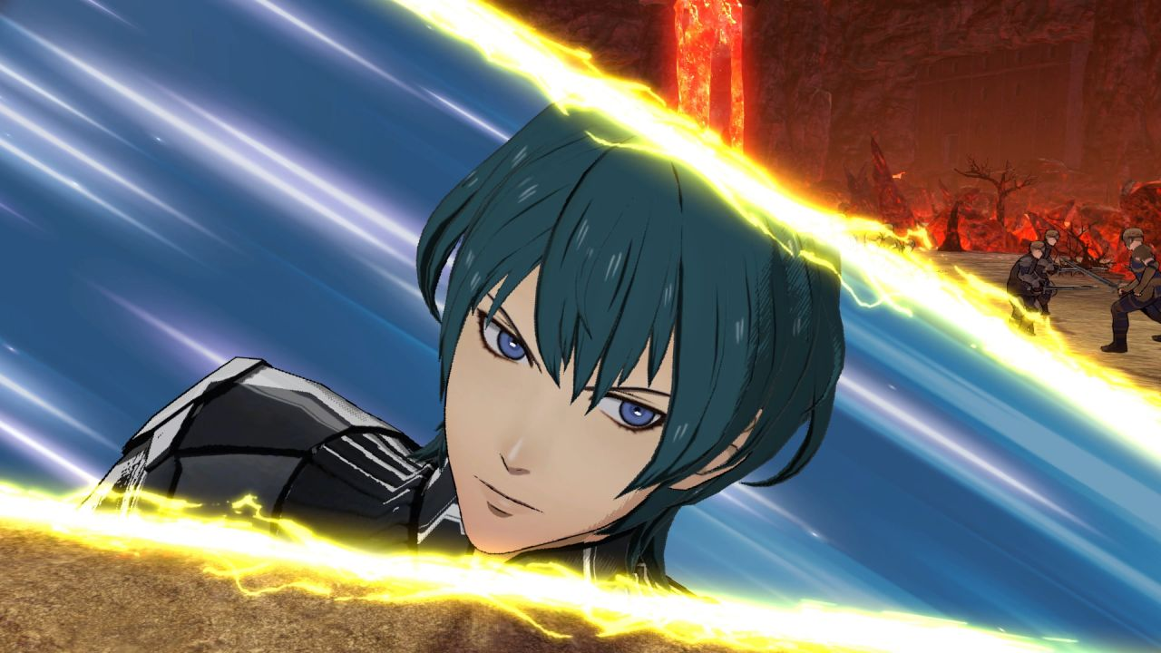 Fire Emblem Three Houses : Trailer de lancement