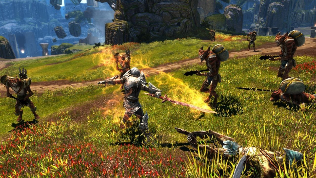 Kingdom of Amalur : Re-Recokning - image