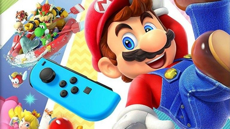 Super Mario Party : Des informations, et un streamlive montrant du gameplay !