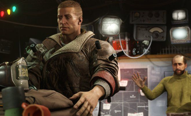 Wolfenstein II - The New Colossus : Désormais disponible sur Switch