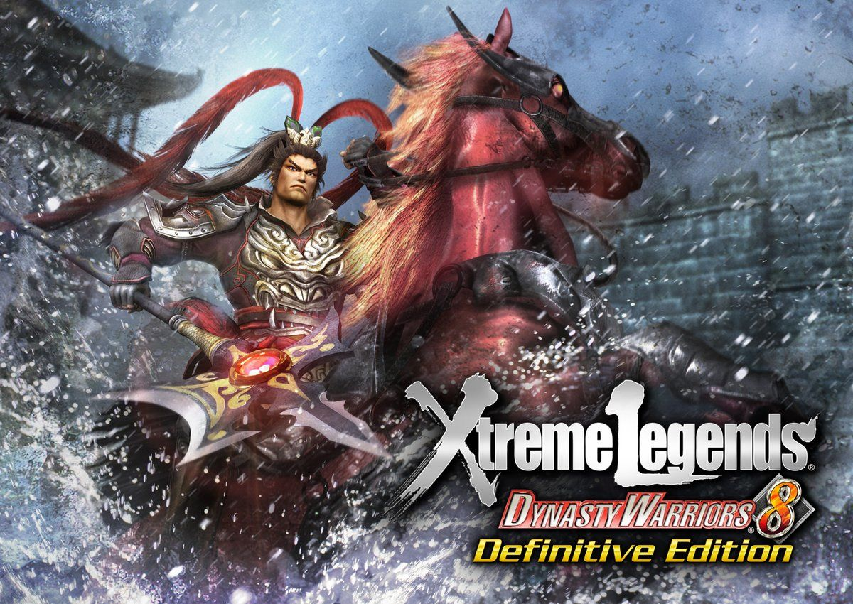 Dynasty Warriors 8 XTreme Legends : Une definitive edition pour la Switch