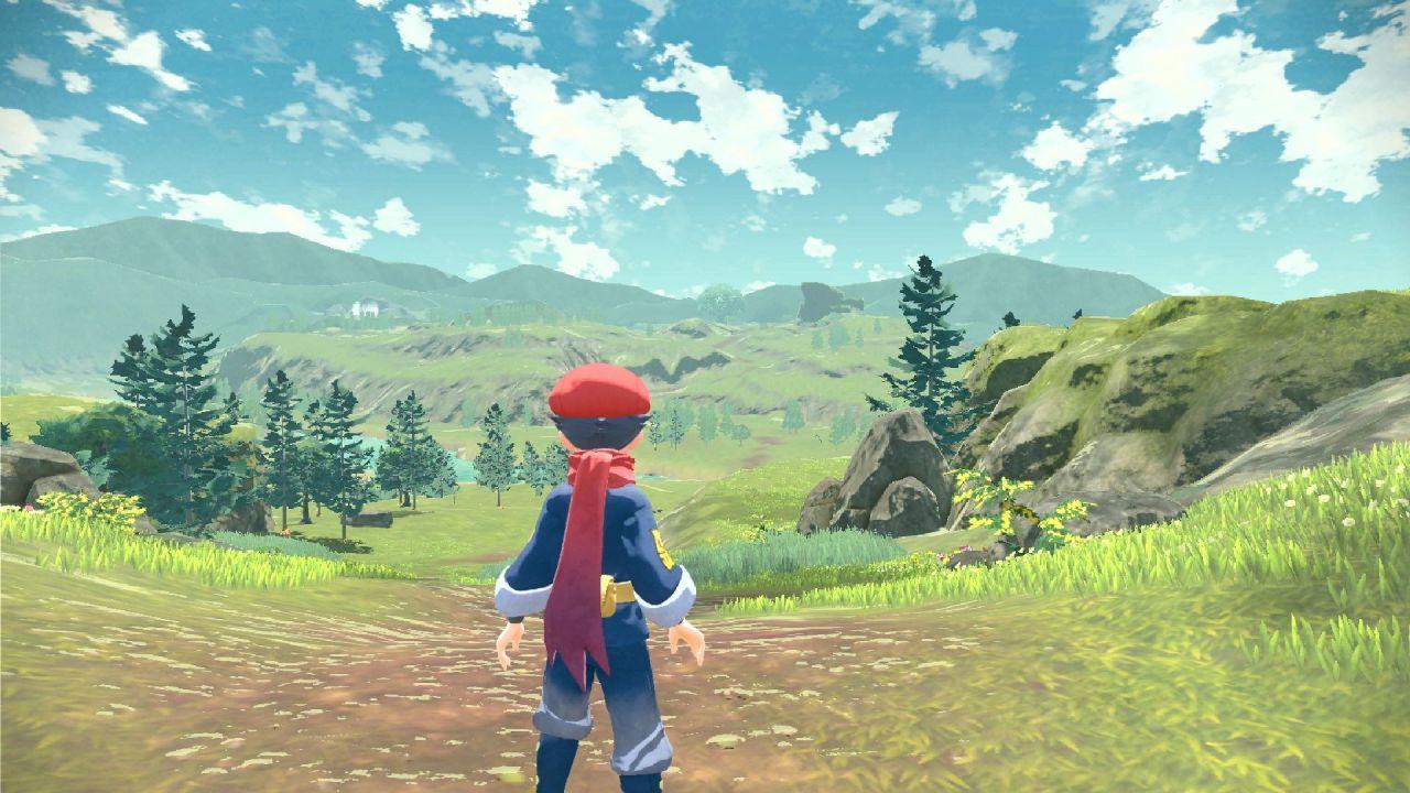 Des nouveaux jeux Pokémons annoncés - Remake de Diamant et Perle, ainsi qu'un Pokémon en monde ouvert !!!!!