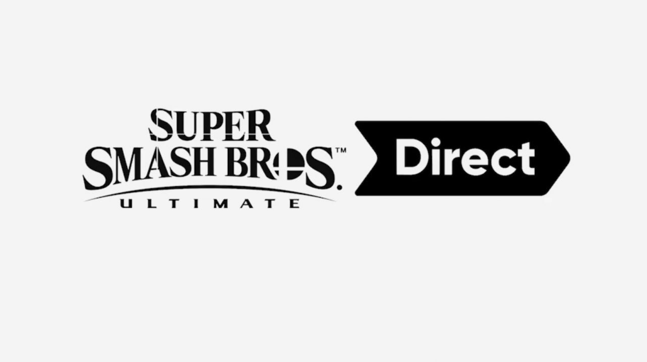 Nintendo annonce un Super Smash Bros. Ultimate Direct