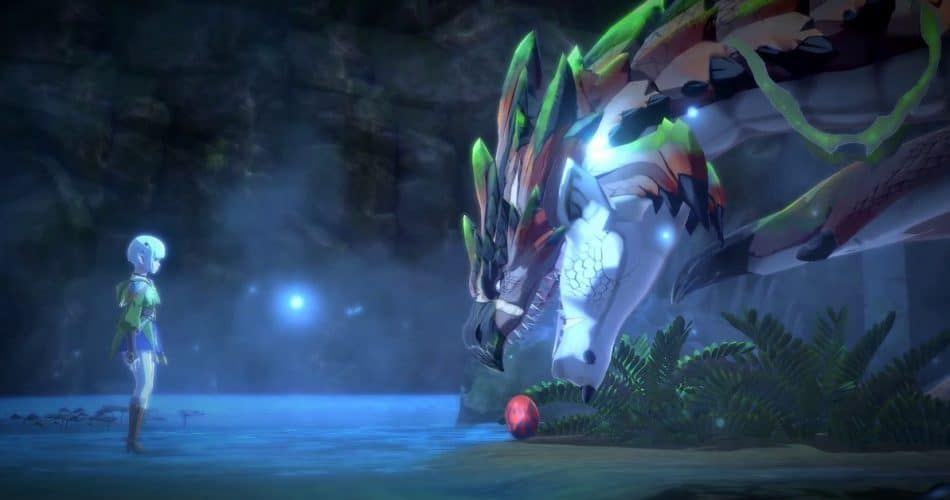 Monster Hunter Sorties 2 : Wings of Ruin - image
