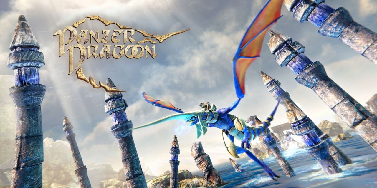 Panzer Dragoon Remake maintenant disponible sur Switch