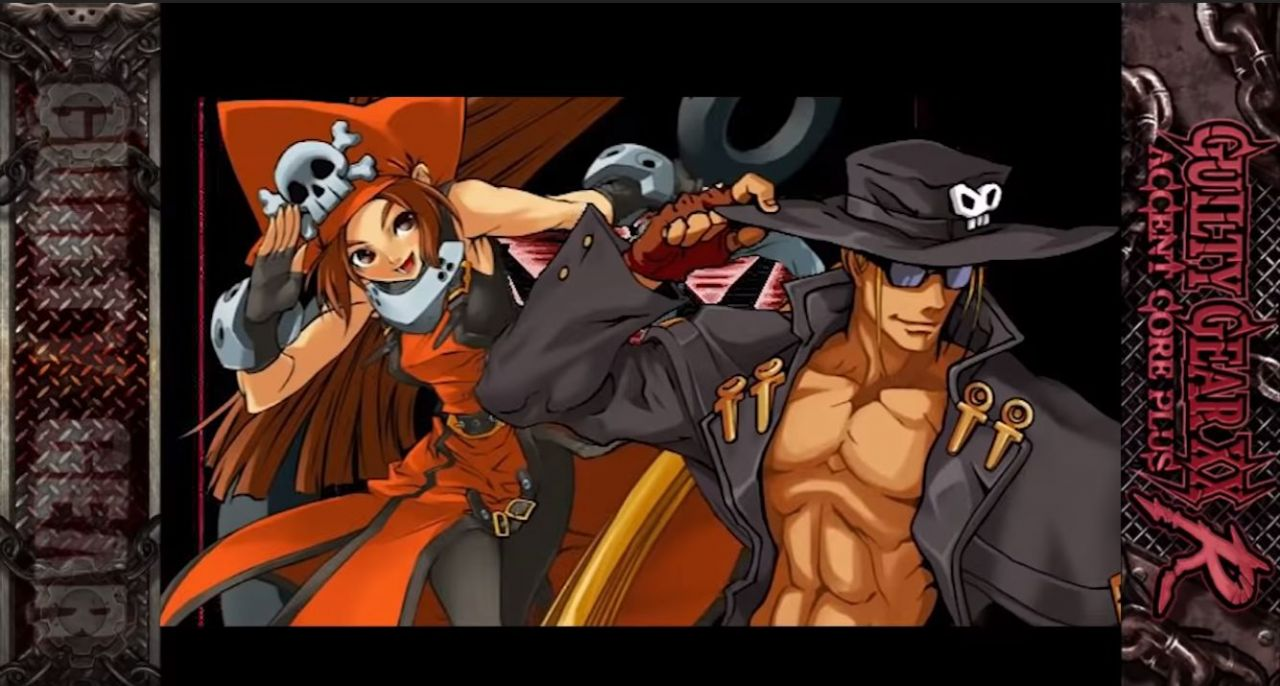 Guilty Gear 20th Anniversary Edition : Annoncé sur Switch