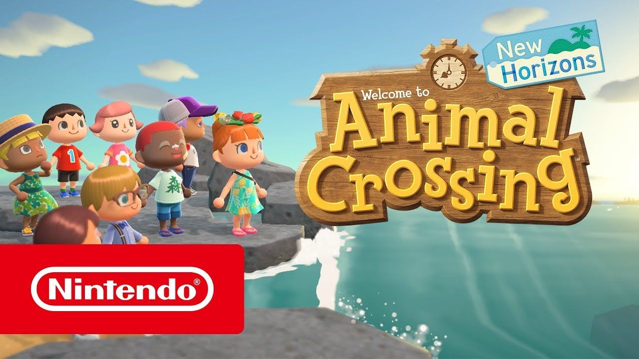 E3 : Animal Crossing : New Horizon se dévoile un peu plus