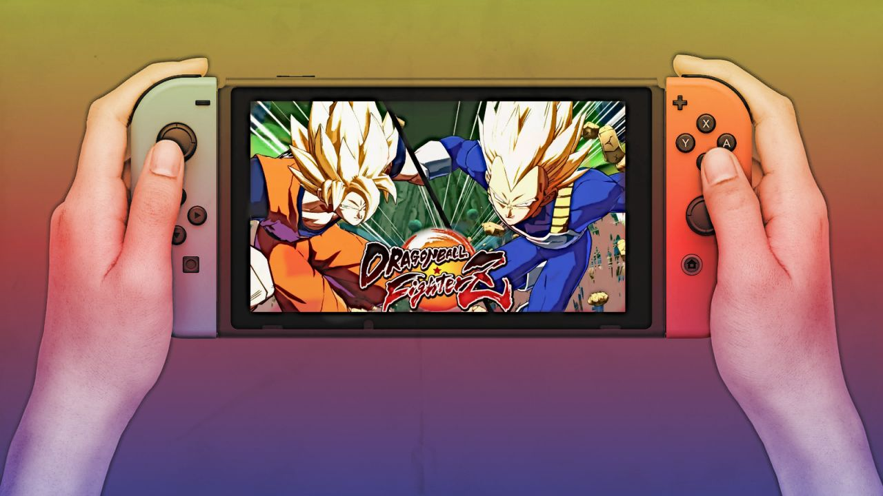Dragon Ball fighterZ : Leak avant la conférence Nintendo... !?