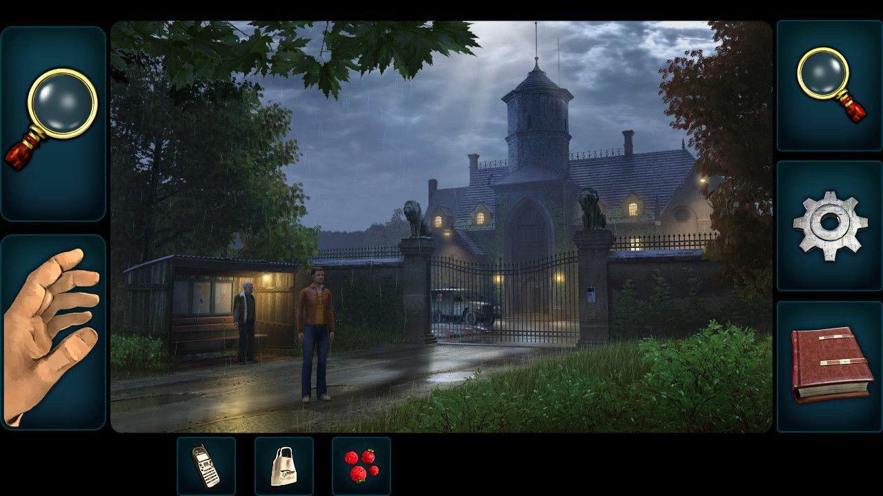Secret Files : La série arrive sur Nintendo Switch...