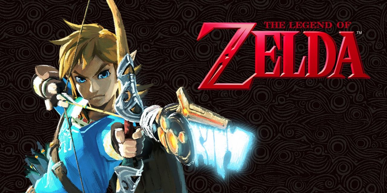E3 : Nintendo annonce la suite de Breath of the Wild !