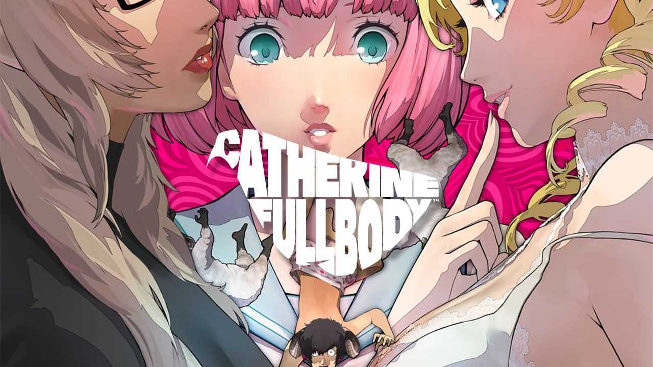 Catherine : Full Body enfin annoncé sur Switch !
