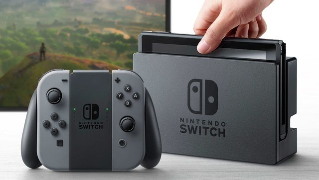 Nintendo SWITCH : Analyse du trailer d'annonce !