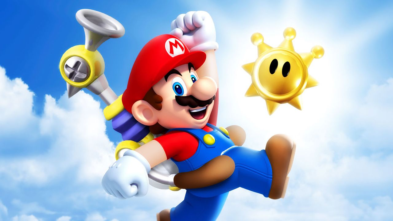 Nintendo Switch : Un leak pour Mario Galaxy 3, Sunshine HD, Maker Deluxe ?