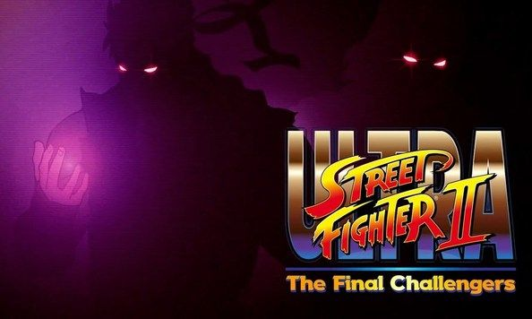 Ultra Street Fighter II : Gameplay du mode bonus