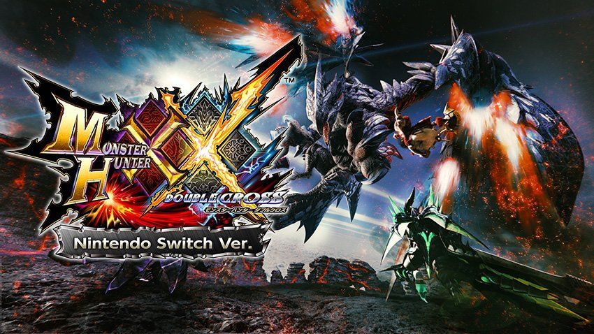 Monster Hunter XX : trailer et date de sortie de la version Switch