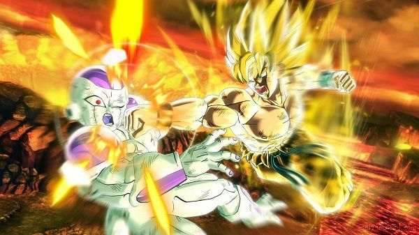 Dragon Ball Xenoverse 2 : Une date de sortie nippone pour la version Switch