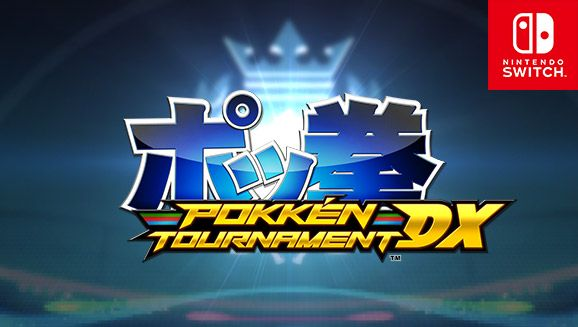 Pokken Tournament DX : Présentation japonaise de la version Switch