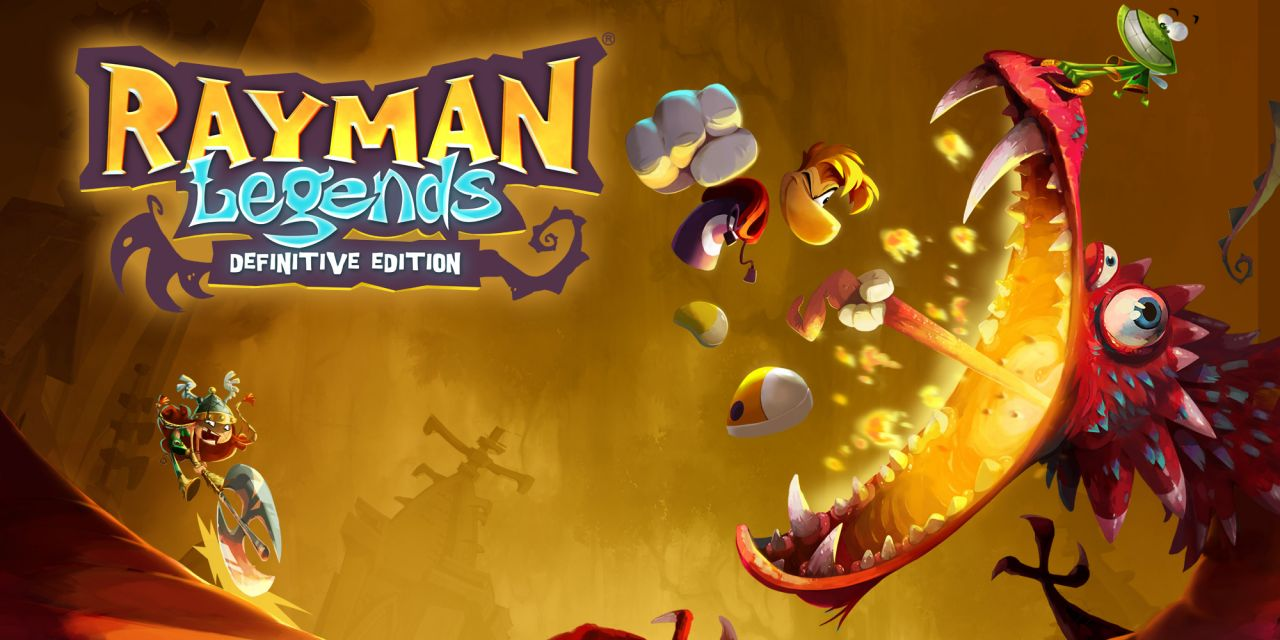 Rayman Legends : le retour de la démo sur Switch