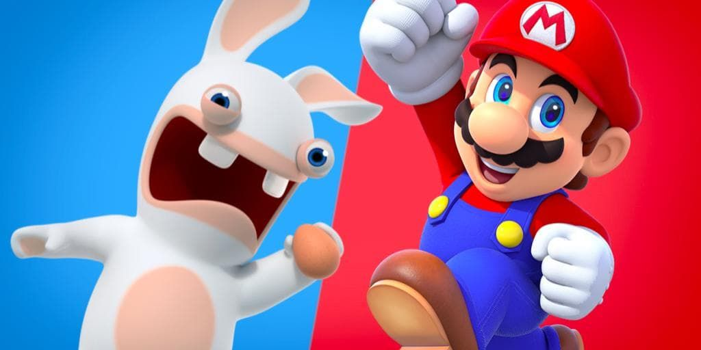 Mario + The Lapins Crétins - Kingdom Battle : Les notes de la presse internationale