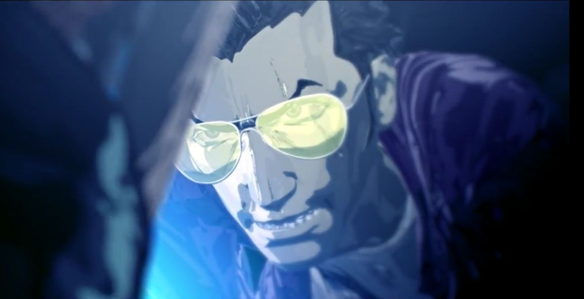 Travis Strikes Again : Le retour de No More Heroes