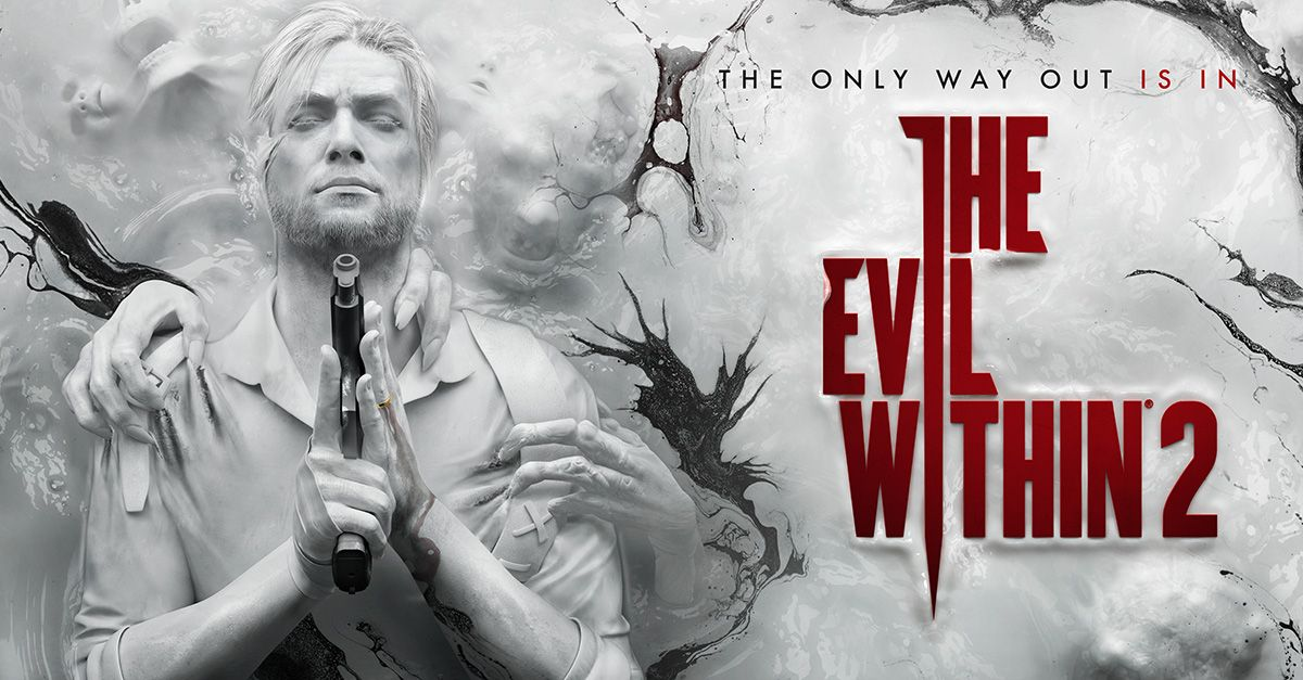 The Evil Within 2 : Une version Switch ? Peut être...