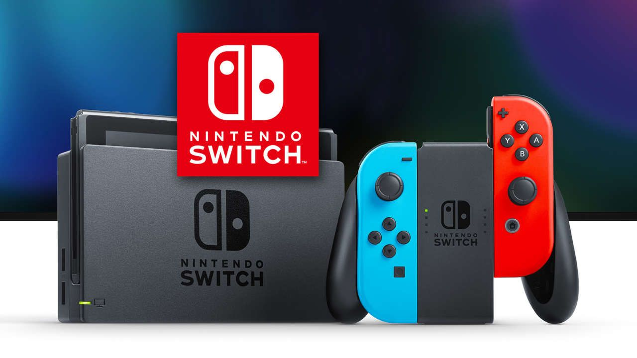 Nintendo annonce plus de 7 Millions de Switch vendues !