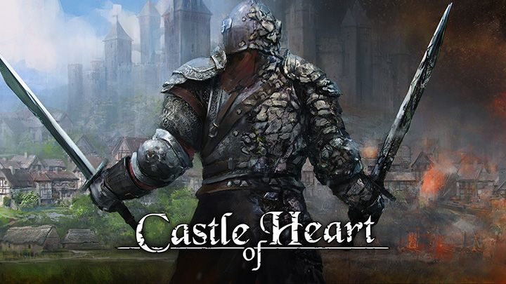 Castle of Heart : Date de lancement, trailer Switch, et informations...