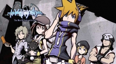 The World Ends With You : Une vidéo de gameplay