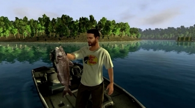 Cabela's The Hunt et Bass Pro Shops The Strike : Disponibles sur Switch...