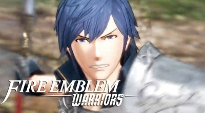 Fire Emblem Warriors : Un peu de gameplay