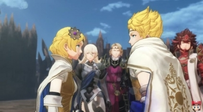 Fire Emblem Warriors : Nouveau trailer HD du jeu