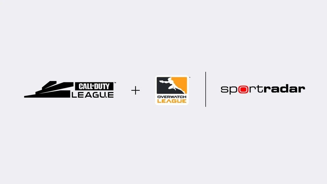 BLIZZARD : L'Overwatch League et la Call of Duty League annoncent une collaboration pluriannuelle avec Sportradar Integrity Service