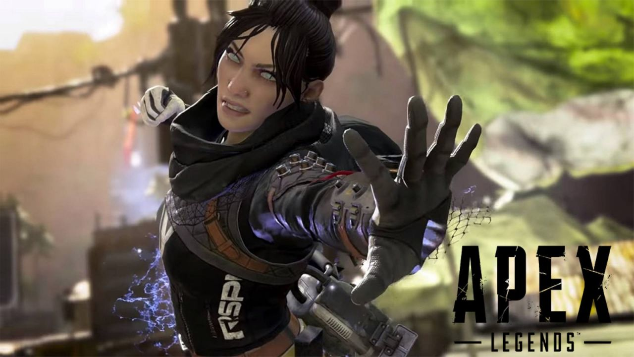 Apex Legends : Tournoi de pré-saison sur invitation du 13 au 15 septembre