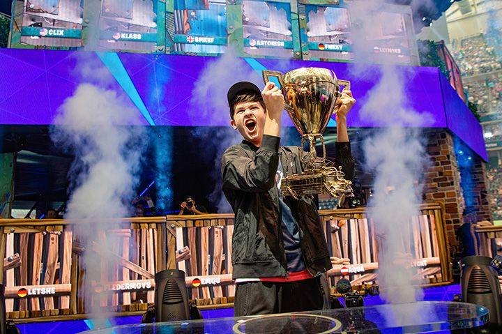 Fortnite : La Fortnite World Cup, le tournoi qui bat des records !