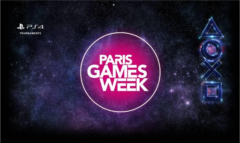 Playstation : Programme PS4 Tournaments à la PGW 2019