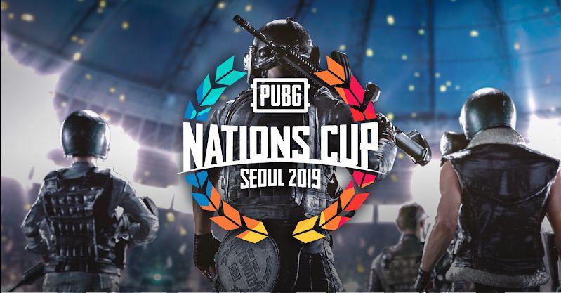 PUBG : La Russie règne en maître lors de la PUBG Nations Cup 2019 à Séoul !