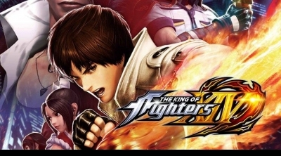 The King of Fighters XIV : La présence du jeu lors du