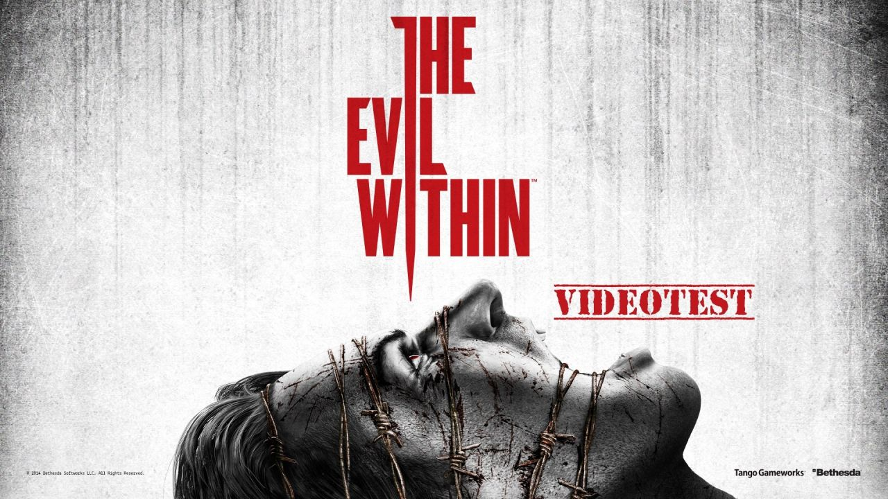 [Video-Test] The Evil Within