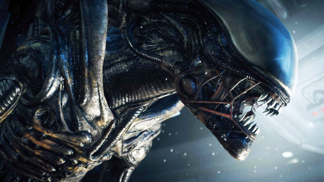 [Video-Test] Alien Isolation