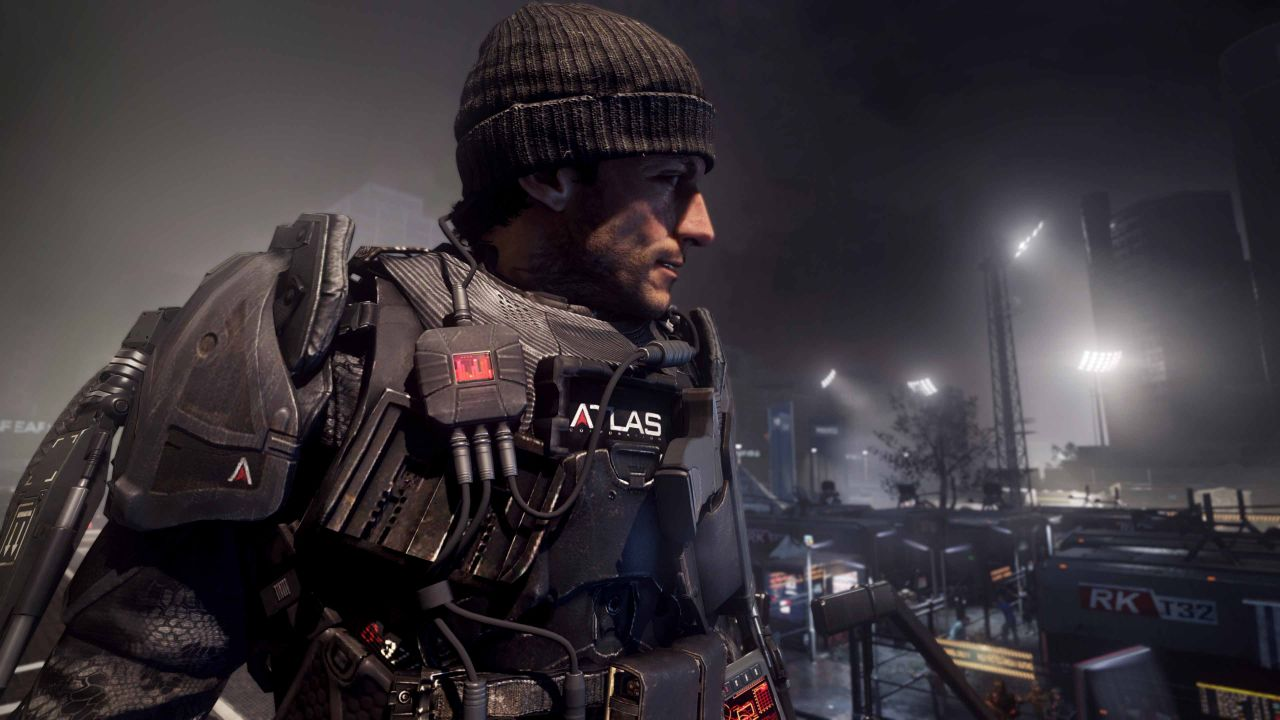 [Vidéo-Test] Call of Duty : Advanced Warfare