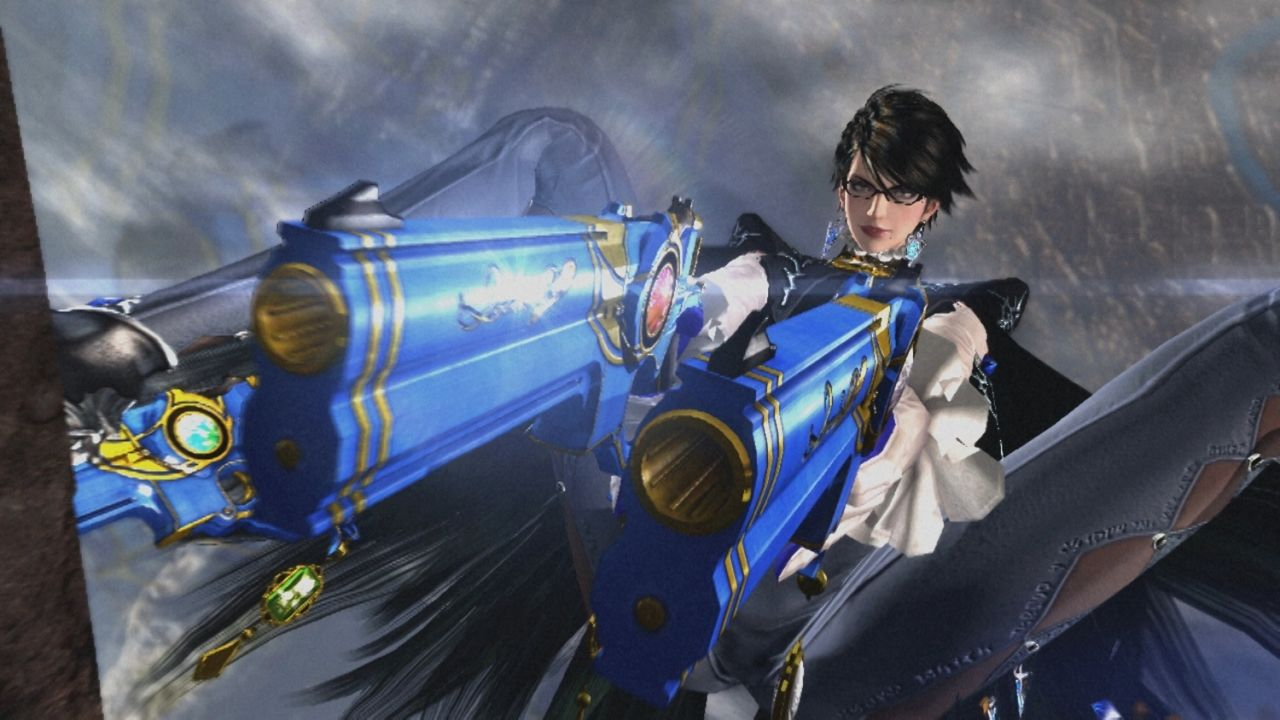 [Video-Test] Bayonetta 2