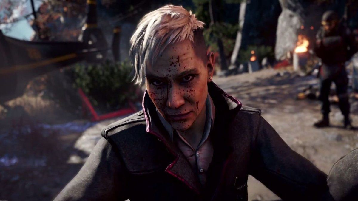 [Video-Test] Far Cry 4