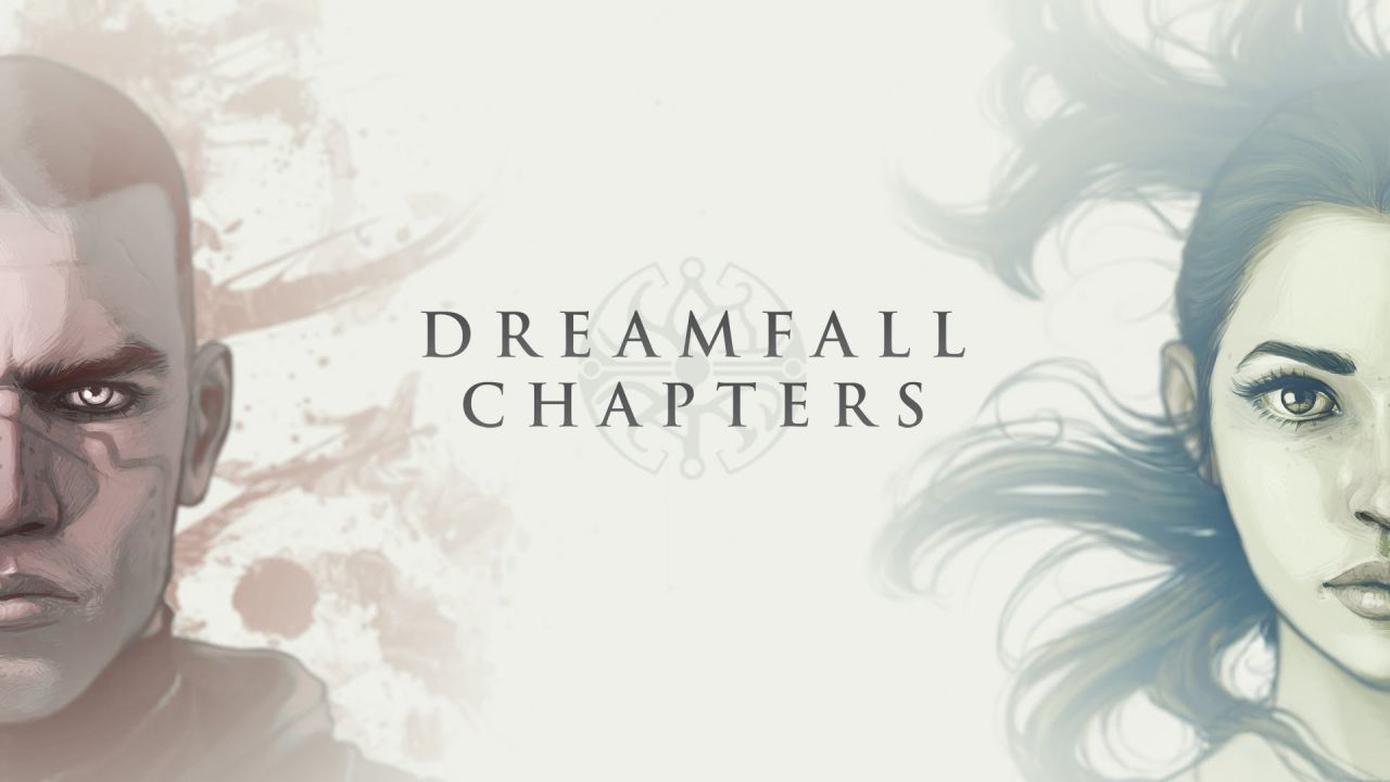 [Video-Test] Dreamfall Chapters